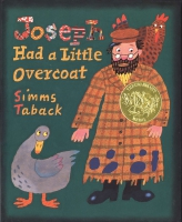 Jacket Image For: Joseph Had a Little Overcoat