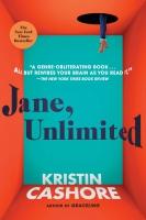 Jacket Image For: Jane, Unlimited