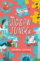 Jacket Image For: The Jigsaw Jungle