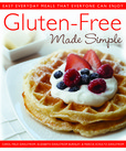 Jacket Image For: Gluten-Free Made Simple