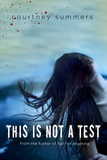 Jacket Image For: This is Not a Test
