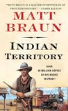 Jacket Image For: Indian Territory