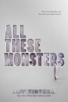 Jacket Image For: All These Monsters