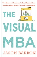 Jacket Image For: The Visual MBA
