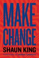 Jacket Image For: Make Change