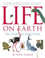 Jacket Image For: Life on Earth