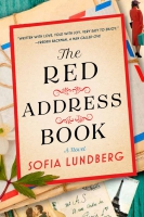 Jacket Image For: The Red Address Book