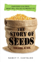 Jacket Image For: The Story of Seeds