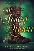 Jacket Image For: The Forest Queen