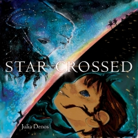 Jacket Image For: Starcrossed