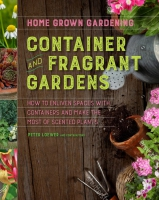 Jacket Image For: Container and Fragrant Gardens