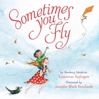 Jacket Image For: Sometimes You Fly