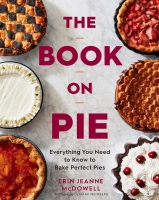 Jacket Image For: The Book on Pie