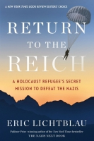Jacket Image For: Return to the Reich