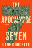 Jacket Image For: The Apocalypse Seven