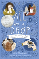 Jacket Image For: All in a Drop