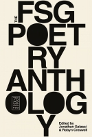 Jacket Image For: The FSG Poetry Anthology