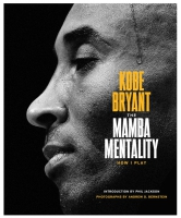 Jacket image for The Mamba Mentality