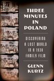 Jacket Image For: Three Minutes in Poland