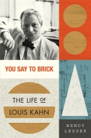 Jacket Image For: You Say to Brick
