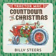 Jacket Image For: Tractor Mac Countdown to Christmas