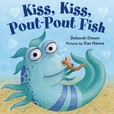 Jacket Image For: Kiss, Kiss, Pout-Pout Fish