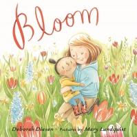 Jacket Image For: Bloom