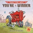 Jacket Image For: Tractor Mac You're a Winner