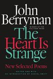 Jacket Image For: The Heart Is Strange