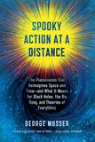 Jacket Image For: Spooky Action at a Distance