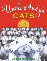 Jacket Image For: Uncle Andy's Cats