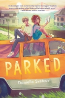 Jacket Image For: Parked