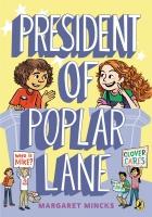 Jacket Image For: President of Poplar Lane