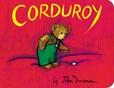Jacket Image For: Corduroy