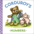 Jacket Image For: Corduroy's Numbers
