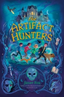 Jacket Image For: The Artifact Hunters