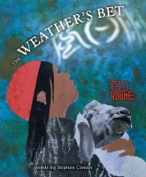 Jacket Image For: The Weather's Bet