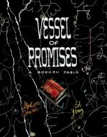 Jacket Image For: Vessel of Promises
