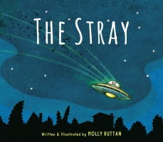 Jacket Image For: The Stray