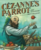 Jacket Image For: Cezanne's Parrot