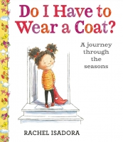 Jacket Image For: Do I Have to Wear a Coat?