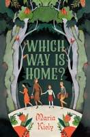 Jacket Image For: Which Way Is Home?