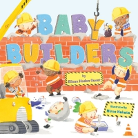 Jacket Image For: Baby Builders