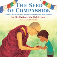 Jacket Image For: The Seed of Compassion