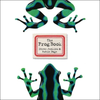 Jacket Image For: The Frog Book