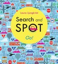 Jacket Image For: Search and Spot: Go!