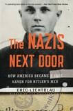 Jacket Image For: The Nazis Next Door