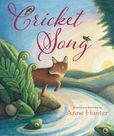 Jacket Image For: Cricket Song