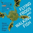 Jacket Image For: Flying Frogs and Walking Fish