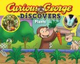 Jacket Image For: Curious George Discovers Plants (science storybook)